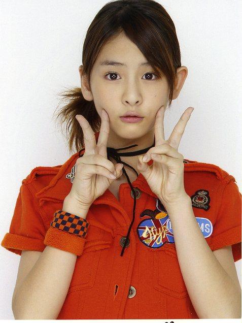 梨沙子『祝!Berryz工房 2周年!!』2