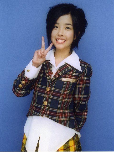 佐紀『祝!Berryz工房 2周年!!』3