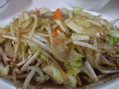 野菜炒め02