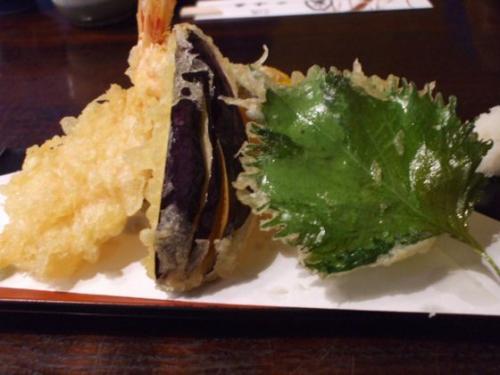 天ぷら01