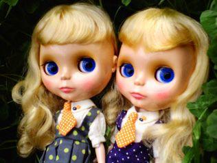 ユウさん双子1