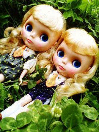ユウさん双子2