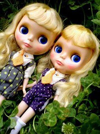 ユウさん双子3