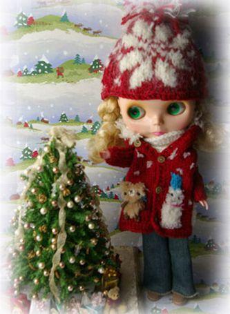 くま太郎さんのクリスマス