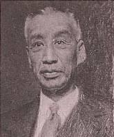 松山忠二郎氏