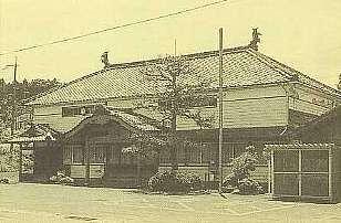 旧大澤公民館