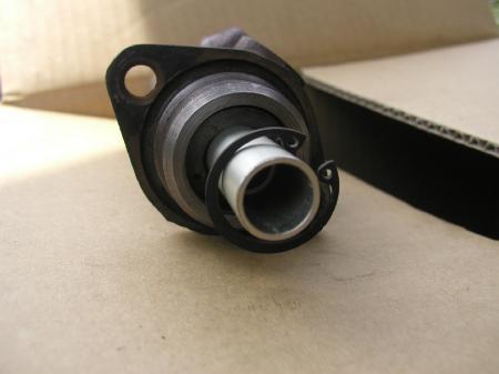 W108 280SE 3.5 マスターシリンダー 組み立て