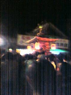 天王祭2008-2