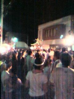 天王祭2008