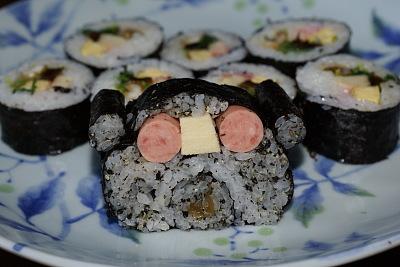 0420巻き寿司