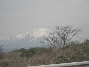 鳥取・大山