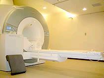 MRI診断装置