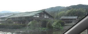 飛騨の民家