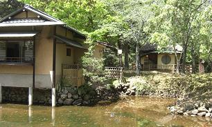奈良公園・風景