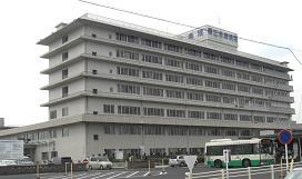 定期通院病院