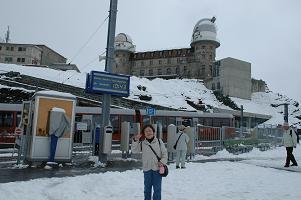 05 ゴルナーグラード駅