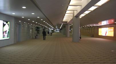 4 上海浦東空港 第2T