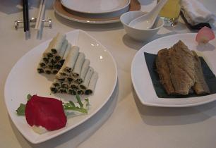 11 上海料理コース1
