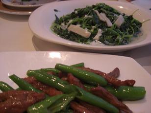 12 上海料理コース2