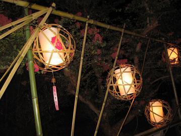 奈良・燈花会3