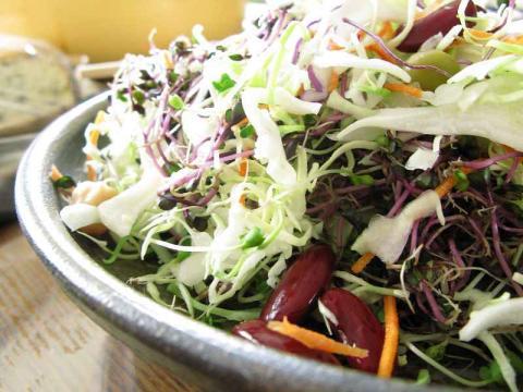 お豆サラダs-blog