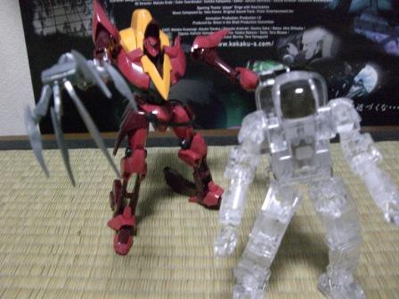 ホンダロボットP3「クリア」日本製