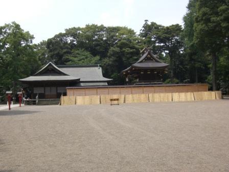 鷲宮神社2