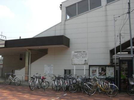 鷲宮神社東武伊勢崎線花崎駅