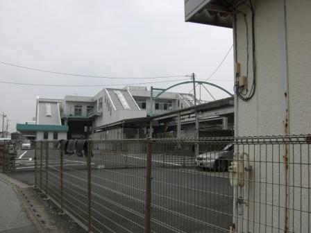 鷲宮神社東武伊勢崎線鷲宮駅