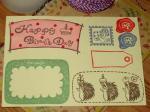 stamp 533