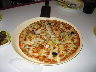 コグマピザ