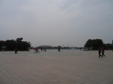 ホス公園3