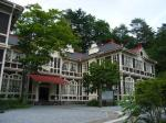 旧三笠ホテル1
