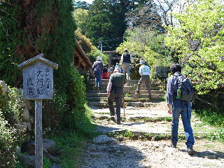 熊野古道 040