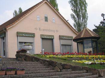 クローネンベルク・ドイツ村 002