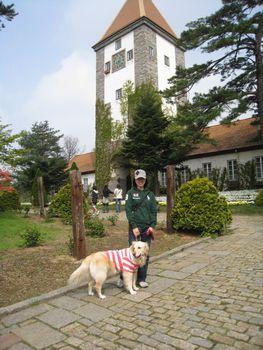 クローネンベルク・ドイツ村