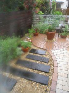 雨の日は 010