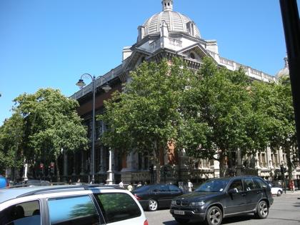 ヴィクトリア・アンド・アルバートホール