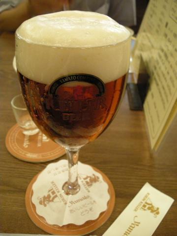 セレクトビール