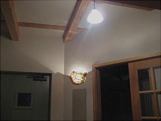 0530内玄関照明