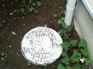 0625北東雨水マス