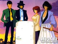 LUPIN the 3rd (24)