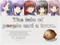 CLANNAD (955)