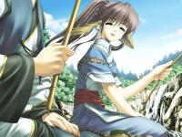 うたわれ (156)