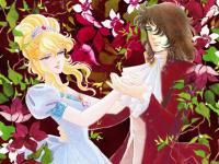 ベルサイユの薔薇 (8)