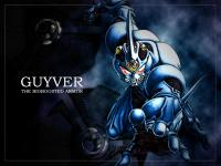 強殖装甲ガイバー (7)