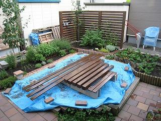 0702お庭改造