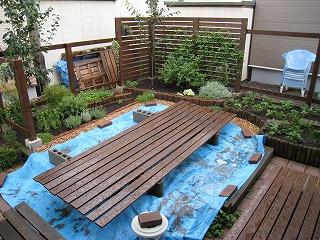 0802お庭改造01