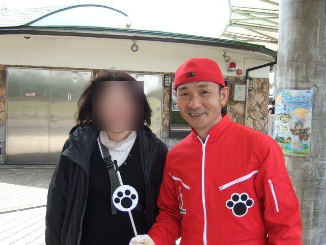 中村ゆうじさん