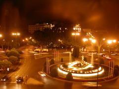 スペイン噴水1